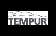 logo Tempur klant Store3d