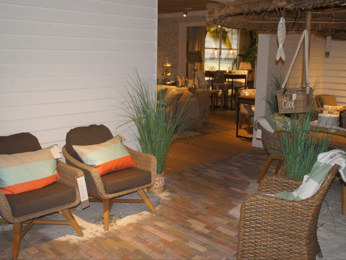 rivi ra maison hoofdkantoor showroom store3d. Black Bedroom Furniture Sets. Home Design Ideas
