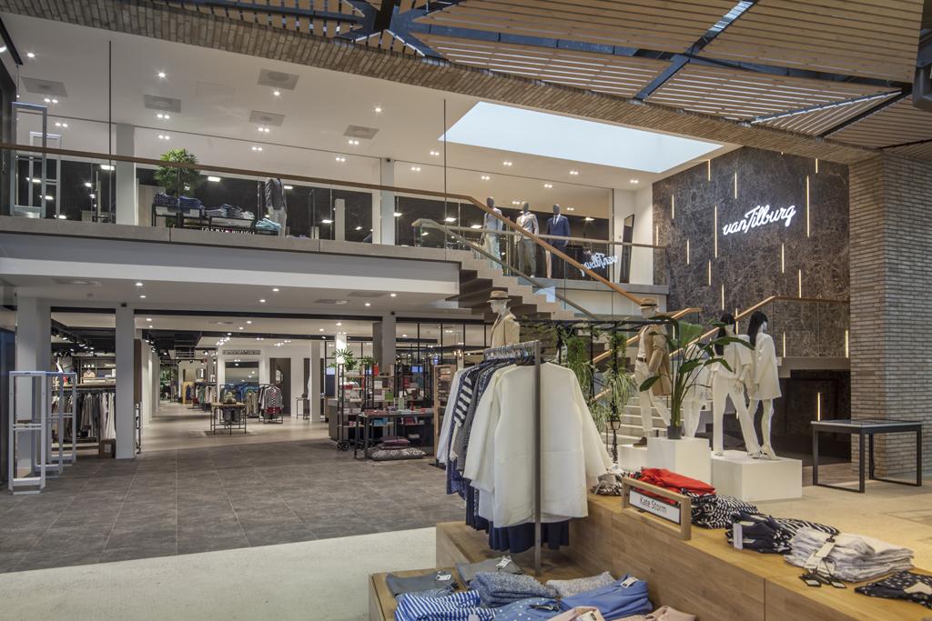Van Tilburg Mode Tassen : Van tilburg mode store d